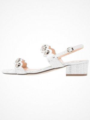Sandaler & sandaletter - Wallis SCORE Sandaler & sandaletter white