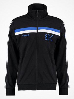 Sportjackor - Adidas Originals Träningsjacka black