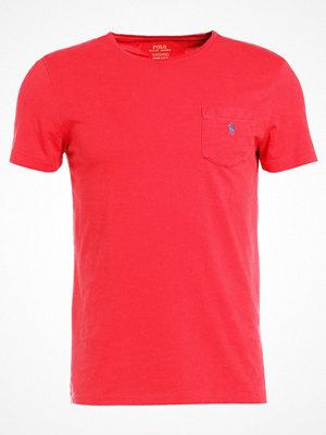 Polo Ralph Lauren SLIM FIT Tshirt bas martin red