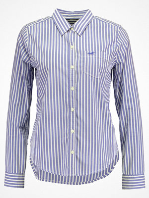 Hollister Co. CORE CLASSIC Skjorta blue/white