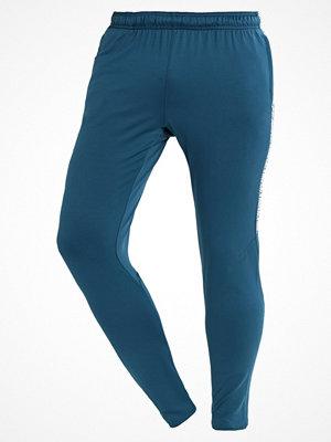 Nike Performance DRY SQAD Träningsbyxor space blue/space blue/white/space blue