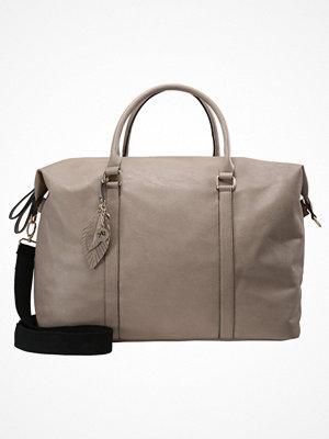 Anna Field Weekendbag taupe