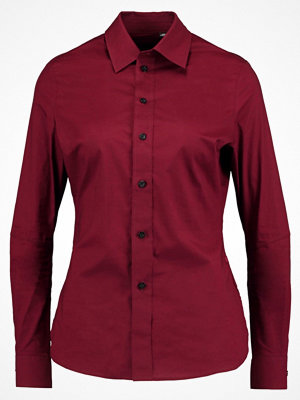 G-Star GStar CORE 3D SLIM SHIRT L/S Skjorta port red