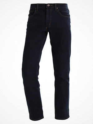 Lee BROOKLYN STRAIGHT Jeans straight leg blue black