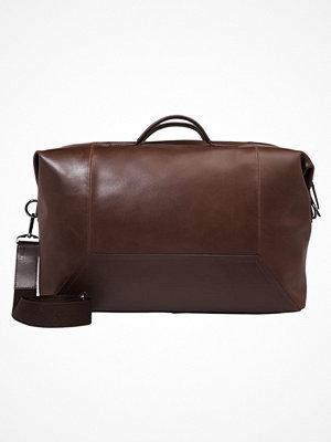 Väskor & bags - Zign Weekendbag brown