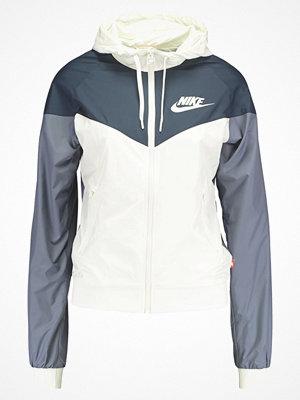 Nike Sportswear Tunn jacka armory navy/sail