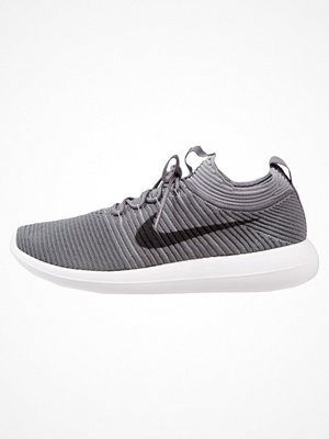 Nike Sportswear ROSHE TWO FLYKNIT V2 Sneakers dark grey/black/cool grey/white