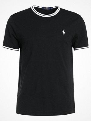 T-shirts - Polo Ralph Lauren Tshirt med tryck black