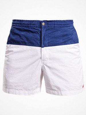 Shorts & kortbyxor - Polo Ralph Lauren Shorts newport navy/white
