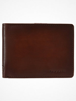 Bugatti DOMUS RFID Plånbok cognac
