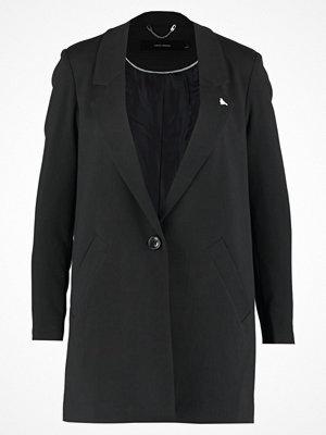 Kavajer & kostymer - Vero Moda VMNIKKA WELL Blazer black beauty