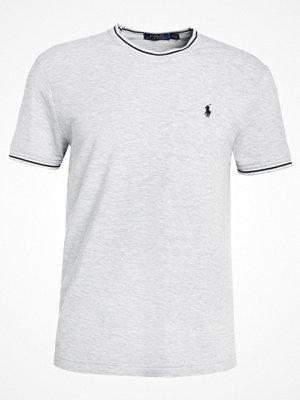 Polo Ralph Lauren Tshirt med tryck light grey