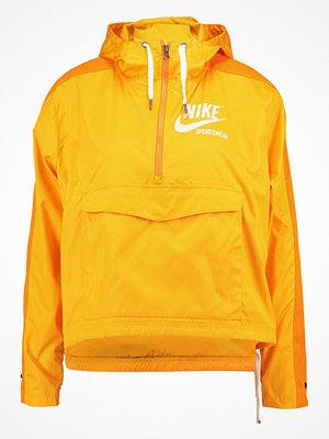 Nike Sportswear ARCHIVE Vindjacka university gold/circuit orange/sail