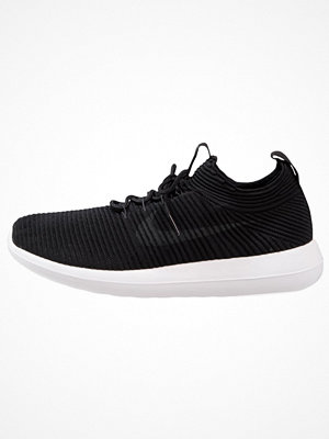 Nike Sportswear ROSHE TWO FLYKNIT V2 Sneakers black/anthracite/white