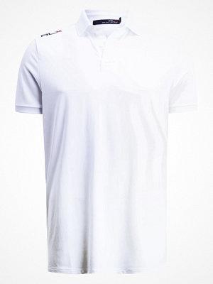 Polo Ralph Lauren Golf AIRFLOW Funktionströja pure white
