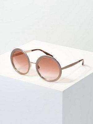 Dolce & Gabbana Solglasögon pink gradient