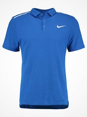 Nike Performance DRY Funktionströja blue jay/black