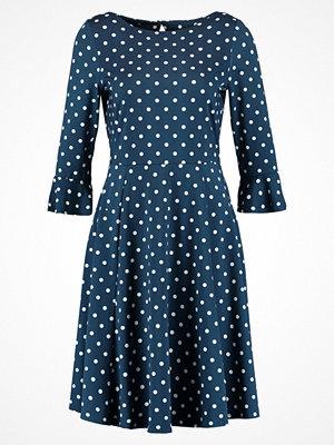 Wallis SPOT FLUTE SLEEVE Jerseyklänning teal