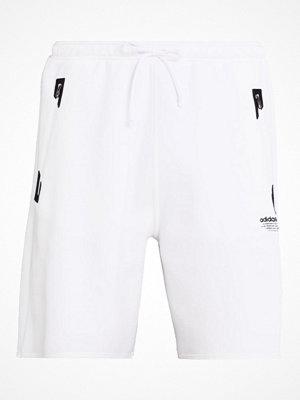 Shorts & kortbyxor - Adidas Originals Träningsbyxor white