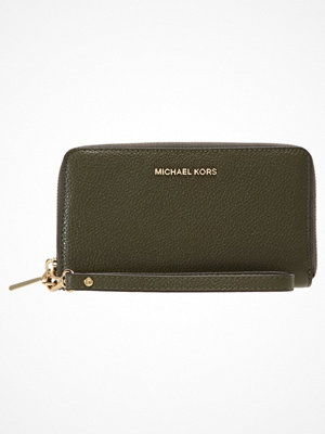 MICHAEL Michael Kors MERCER  Plånbok olive