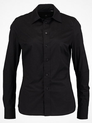 G-Star GStar CORE 3D SLIM SHIRT L/S Skjorta black