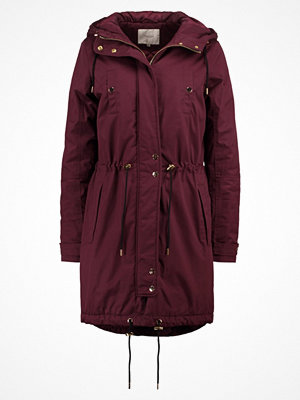 Selected Femme SFADONIA Parkas vineyard wine