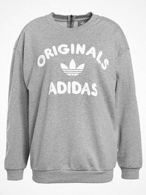 Adidas Originals Sweatshirt medium grey heather