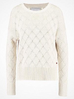 Tröjor - Part Two IVIRRA Stickad tröja white melange