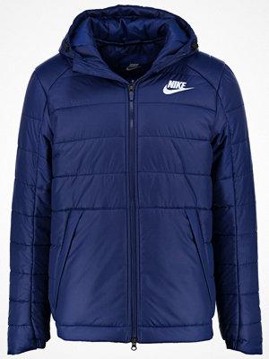Nike Sportswear Vinterjacka binary blue/white