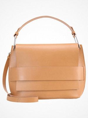 Handväskor - Zign Handväska natural