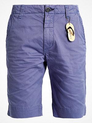 Dstrezzed Shorts royal blue