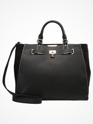 Dorothy Perkins shopper BELTED Shoppingväska black