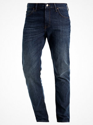Lee MORTON Jeans straight leg deep blue river