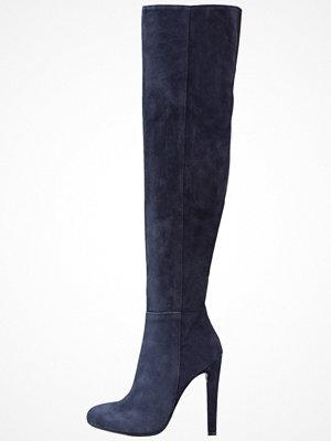 MAI PIÙ SENZA Klassiska stövlar dark blue