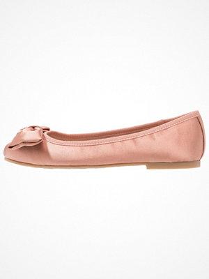 Tamaris Ballerinas old rose