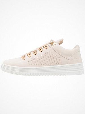Sneakers & streetskor - Ichi MUNA Sneakers rose dust