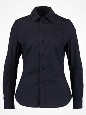G-Star GStar CORE 3D SLIM SHIRT L/S Skjorta mazarine blue