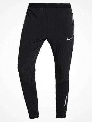Nike Performance SWIFT Träningsbyxor schwarz