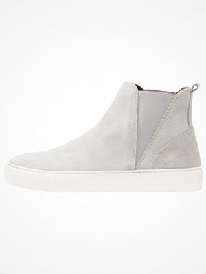 Sneakers & streetskor - Royal Republiq ELPIQUE CHELSEA Höga sneakers light grey