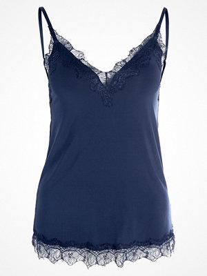 Rosemunde Linne dark blue
