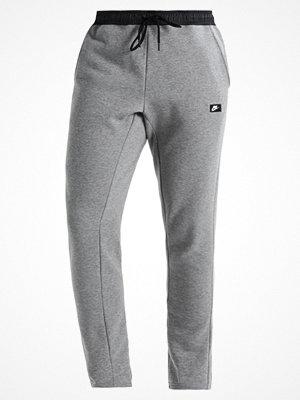 Nike Sportswear MODERN Träningsbyxor carbon heather/anthracite
