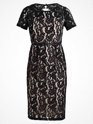 Dorothy Perkins PENCIL Festklänning black