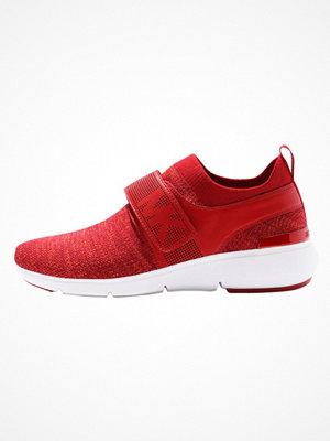 MICHAEL Michael Kors XANDER TRAINER Sneakers bright red