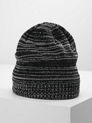 Mössor - Adidas by Stella McCartney ESSENTIAL BEANIE Mössa black/crystal white