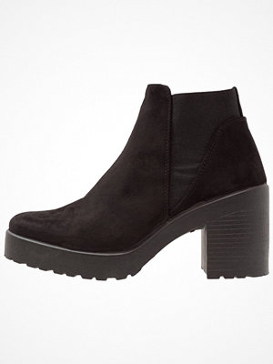 Topshop BILLIE UNIT  Ankelboots black
