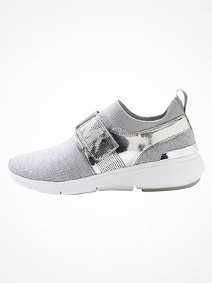 MICHAEL Michael Kors XANDER TRAINER Sneakers aluminium/silver