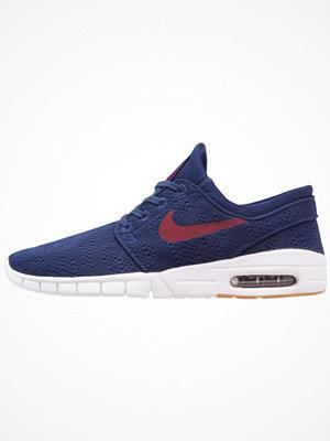 Nike Sb STEFAN JANOSKI MAX Sneakers binary blue/team red/light brown