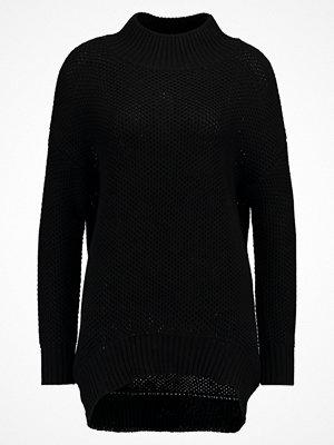 Object OBJNEW MARIES Stickad tröja black