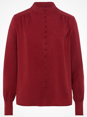 IVY & OAK BUTTON DOWN Skjorta rusty red