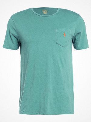 Polo Ralph Lauren Tshirt bas antique green